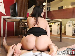 point of view orgy with Anya Olsen and Chanel Preston