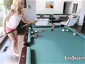 A day with Elsa Jean and mates