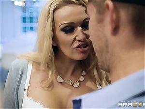 Amber Jayne boned by Danny D