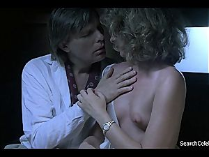 Assumpta Serna has no problem exposing her body on film