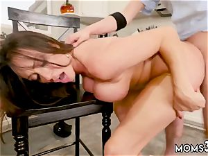 mom playfellow s daughter threeway first time Borrowing Milk From my Neighbor