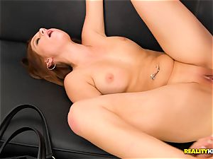 Sasha Summers has arrived for jizz Fiesta time