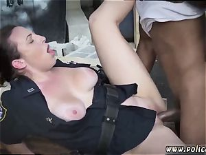 large congenital boobies cougar youthful I will catch any perp with a meaty dark-hued man rod, and inhale it.