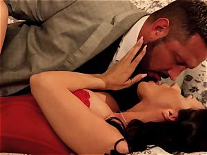 Indiscretions Sn two exclusive screwing with Rachel Starr