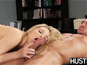 kinky Alexis Texas jacks all the spunk from her accomplice