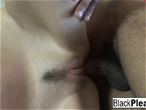 splendid Vanessa wild gets super-naughty with some dark-hued shaft