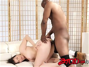 Dana DeArmond Getting penetrated