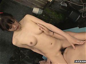 asian ladies please boners in the scorching springs fuck-fest