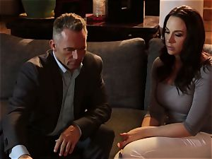 From Beyond part 5 with super-sexy Chanel Preston
